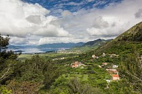 Бока-Которская бухта. Фото: Tivat-heights.com