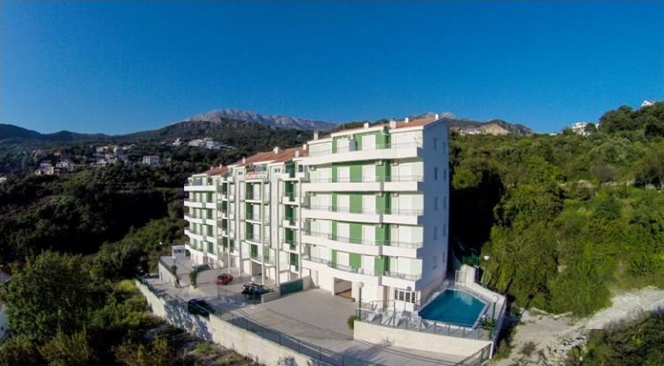 Черногория будва недвижимость купить