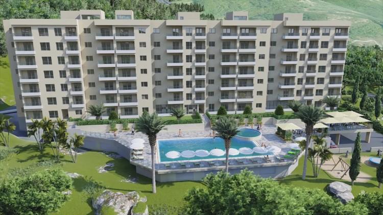 Черногория отдых апартаменты будва отзывы