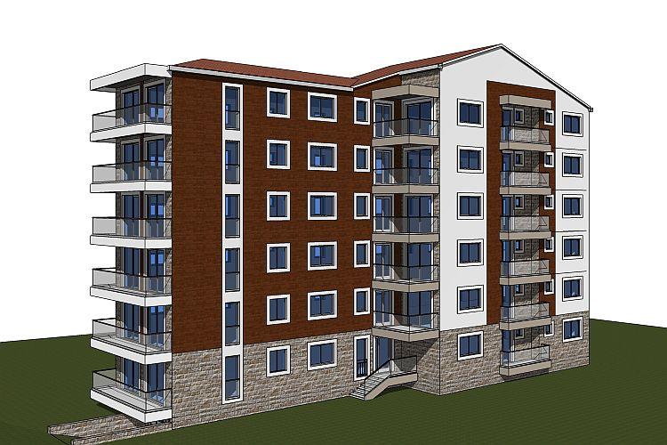 Апартаменты белла будва