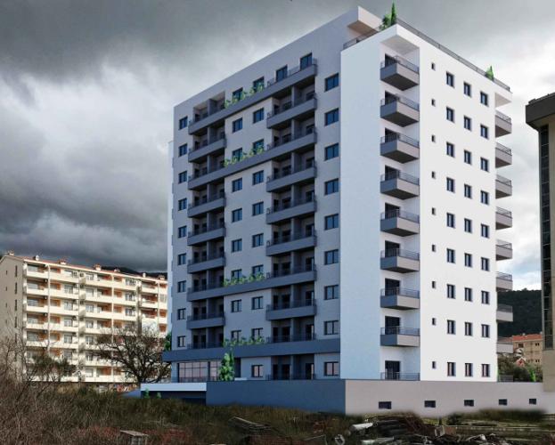 Будва продажа квартир