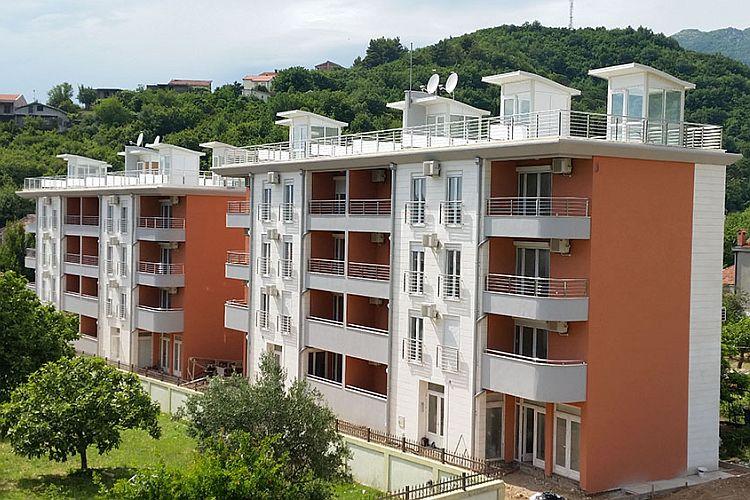 Черногория купить квартиру в которе