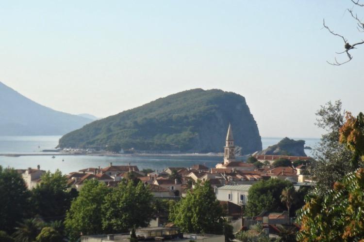 Элитное недвижимость черногории