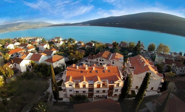 Купить дом в черногории цены недорого