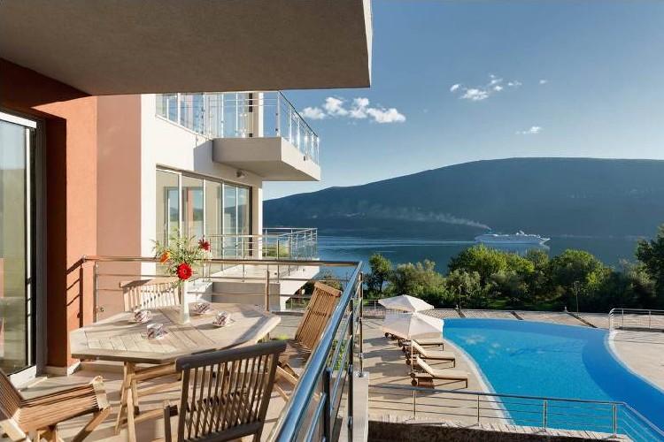Купить недвижимость в черногории недорого цены