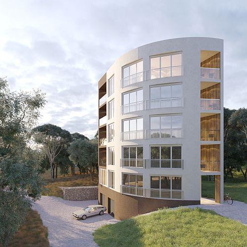 Черногория дом у моря купить