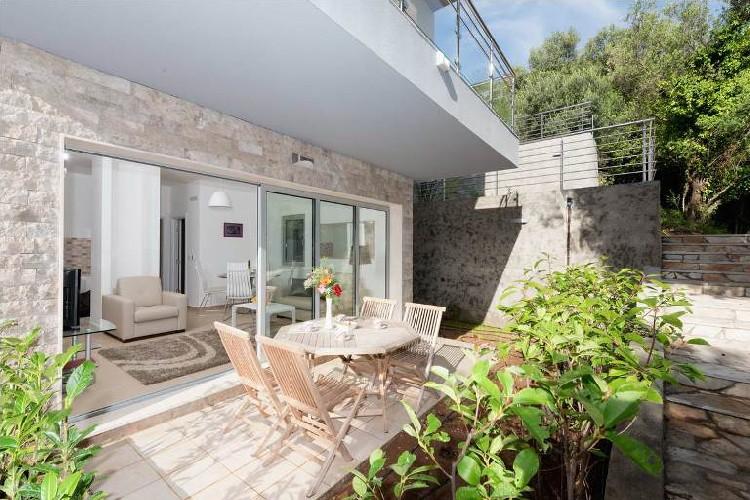 Черногория купить квартиру свети стефан
