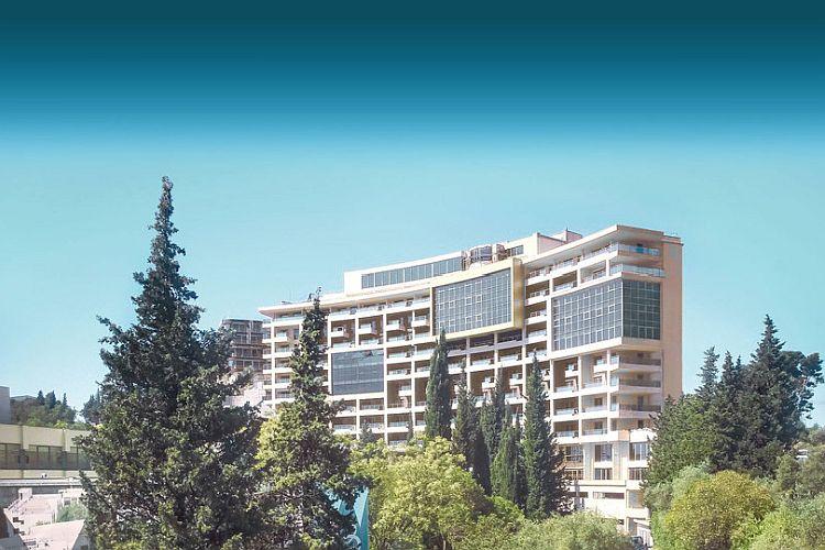 Отель вилла гранд будва