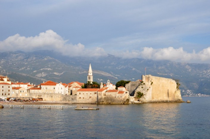 Вилла лиман будва черногория