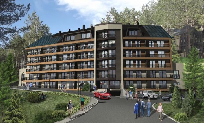 Квартира в черногории будва аренда
