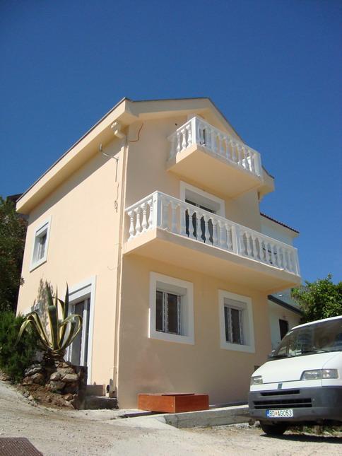 Сколько стоит 1 комнатная квартира в черногории