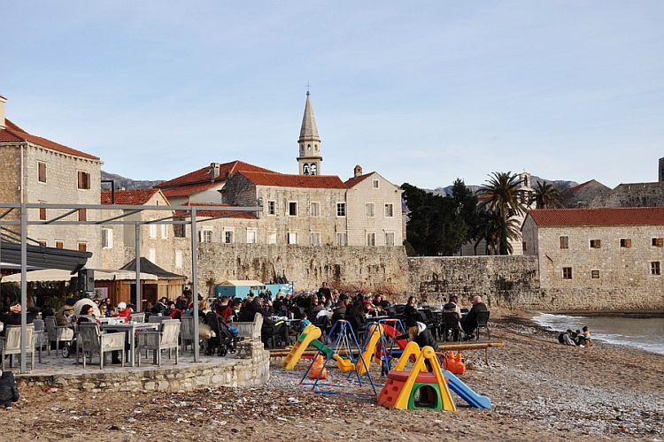 Квартиры в черногории купить недорого у моря будва
