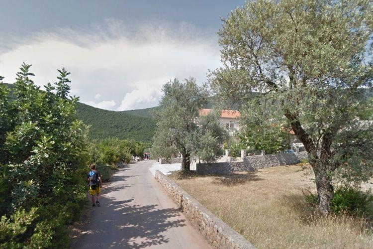 На Луштице проложат 7,5 км туристических троп