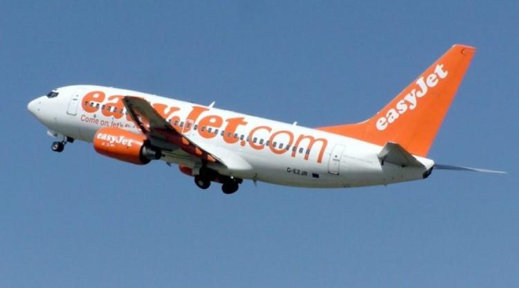 EasyJet запустит авиарейсы в Тиват из Женевы
