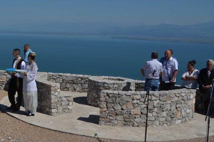 В Черногории представили новый туристический маршрут — на Барской ривьере