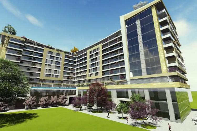 Апартаменты в черногории куплю