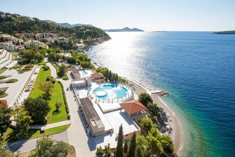 Отель Dubrovnik Sun Gardens. Фото: Facebook, Radisson BLU Resort & Spa, Dubrovnik Sun Gardens