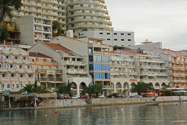 Купить квартиру в черногории недорого вторичное жилье цены в рублях каталог