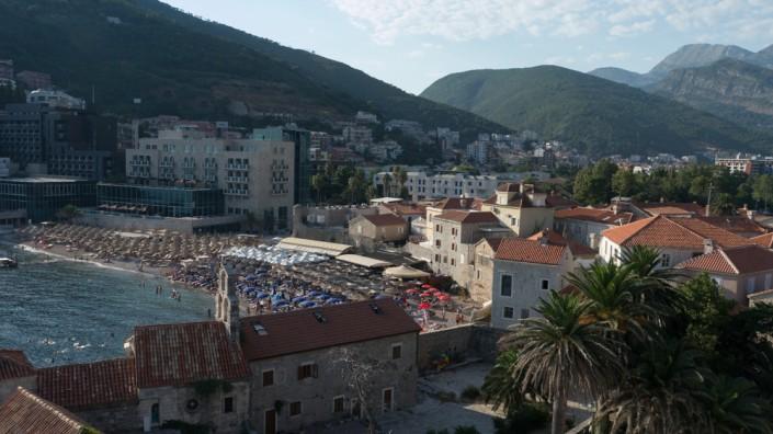 Отдых в Черногории 2 16, лучшие цены на туры и