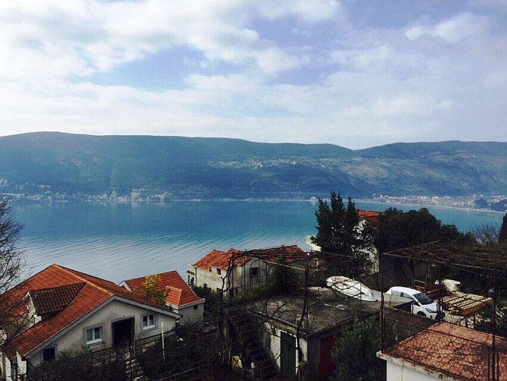 Квартира в черногории в петроваце купить