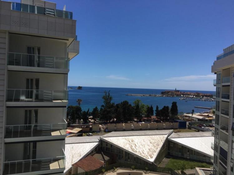 Отдых на виллах черногории будва