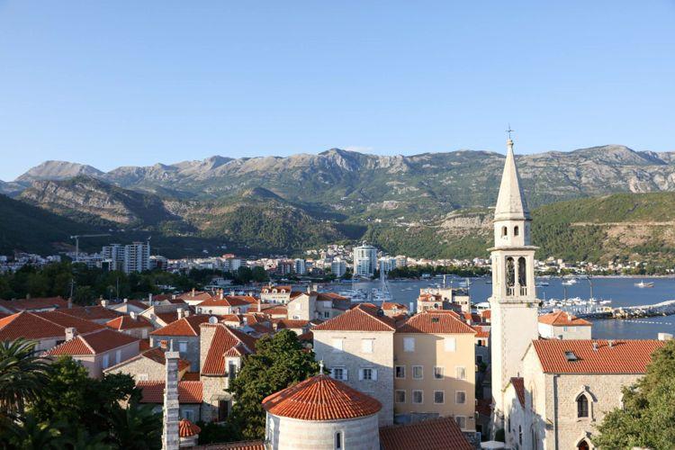 Что можно купить в городе бар черногория