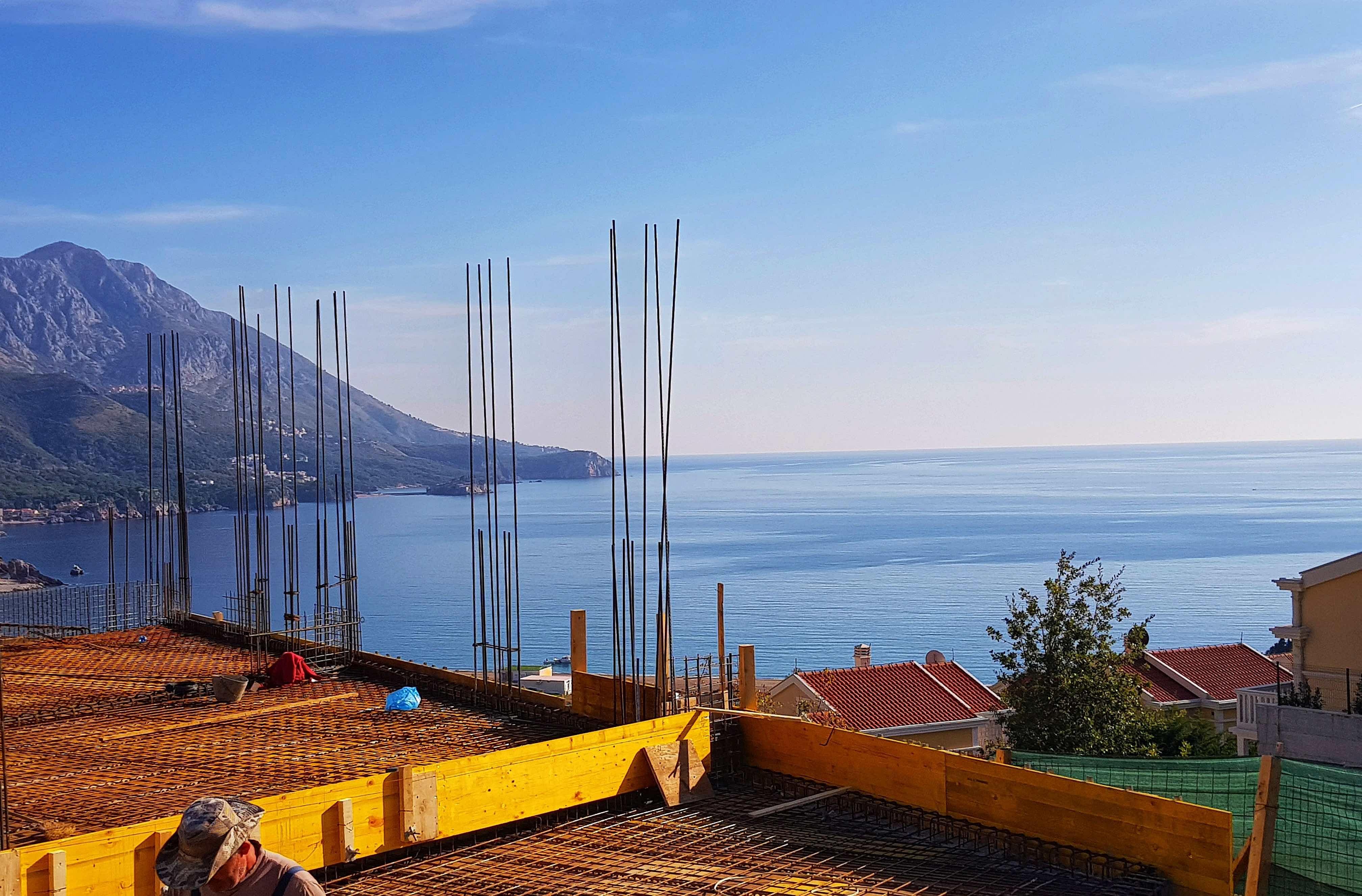 Купить недвижимость в черногории от застройщика