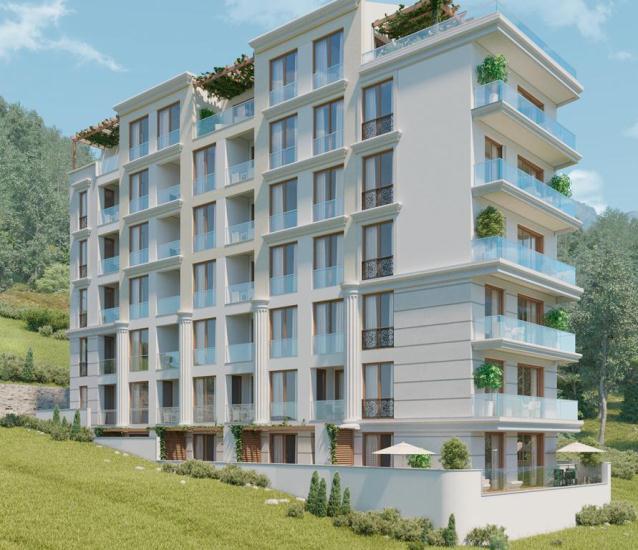 Купить квартиру в черногории у моря цены