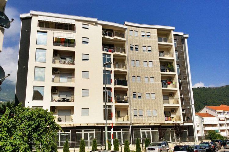 Квартиры в черногории купить недорого у моря