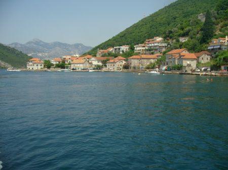 Недвижимость в котор черногории