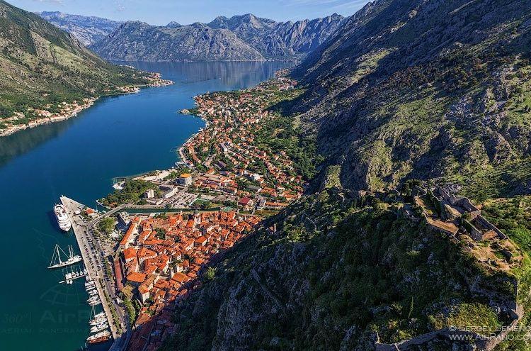 Отдых в черногории будва виллы