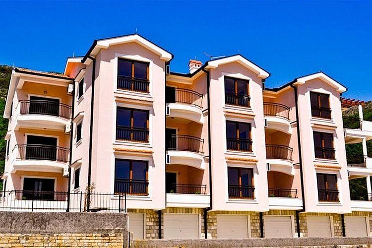 Куплю дом или квартиру в черногории
