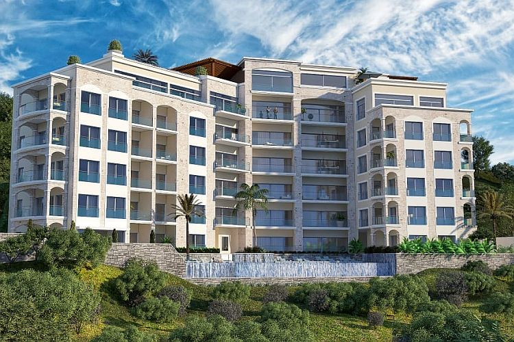 Продажа недвижимость в черногории
