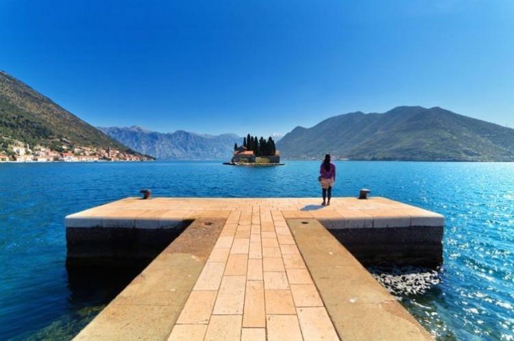 На Lonely Planet опубликован новый мини-видеофильм о Черногории