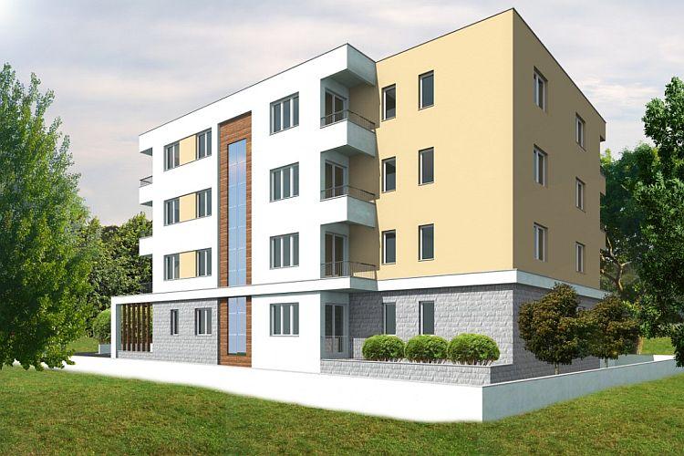 Купить квартиру в черногории в пржно