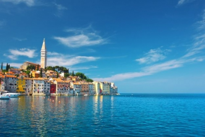 Ровинь. Фото: Total-croatia-news.com