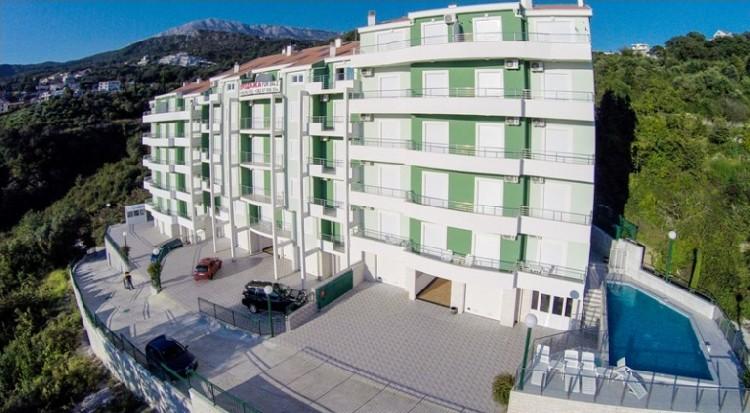 Дома в черногории купить недорого