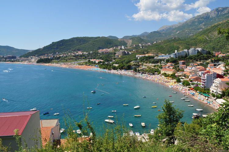 В Черногории на строительство отелей высокой категории дадут дешевые кредиты