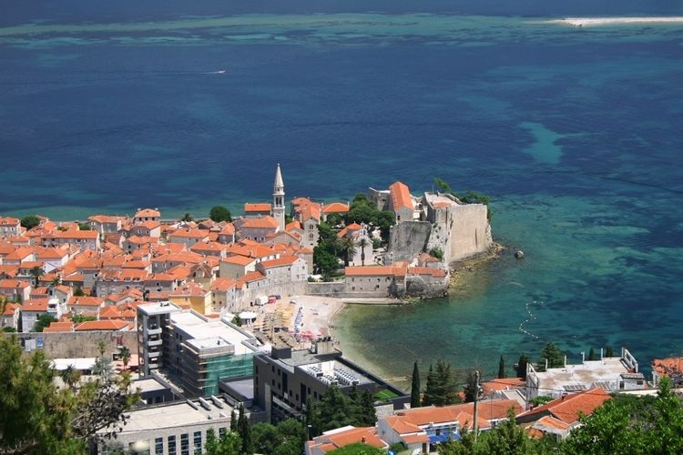 Вилла анита черногория будва отзывы
