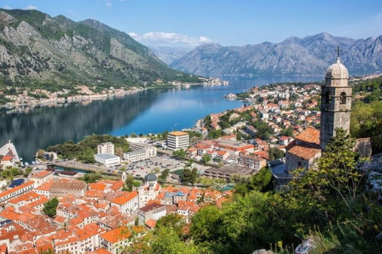 Апартаменты eden 3 будва черногория
