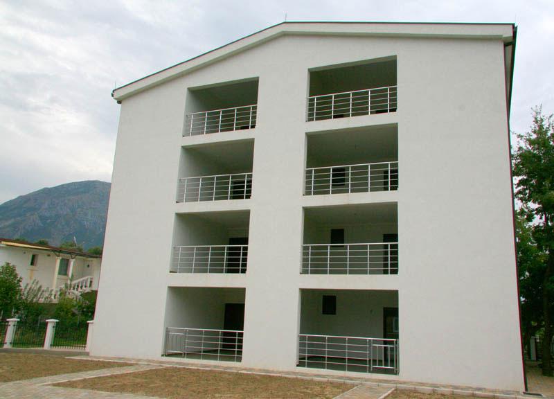 Недвижимость черногории будва цена
