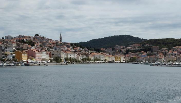 Хорватия лошинь дом купить