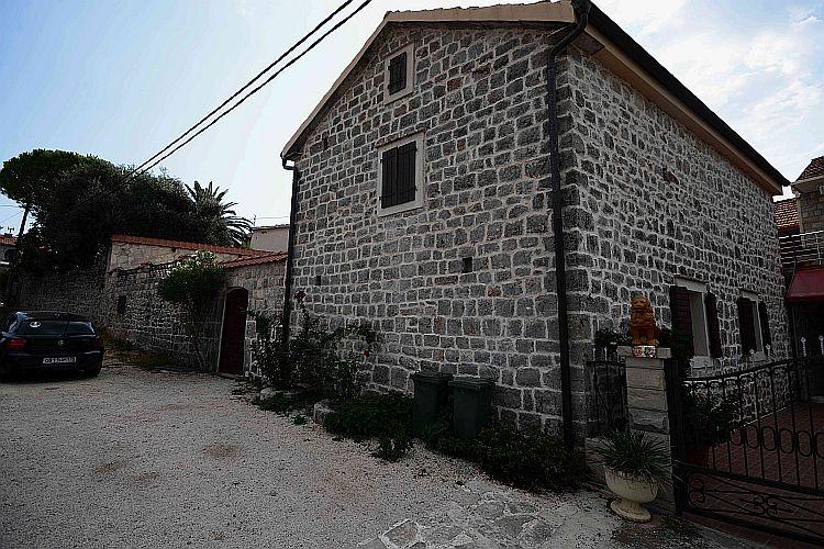 Недвижимость черногории вид жительство