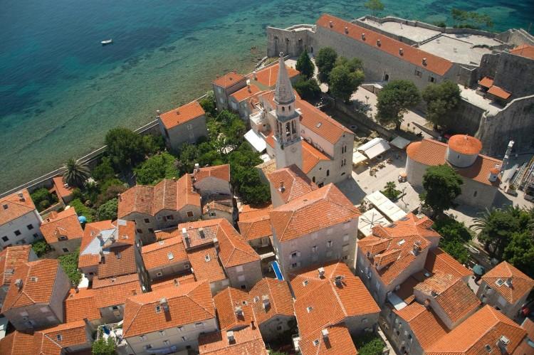 Будва черногория квартиры купить
