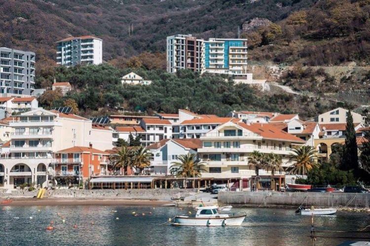 Недвижимость черногории апартаменты