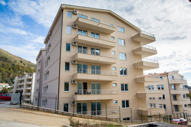 Черногория купить квартиру в баре