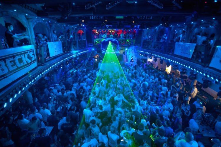 Популярную дискотеку Maximus в Которе купили за 2,3 млн евро