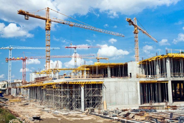 В 2016 г. разрешений на строительство в Черногории выдали на 12% больше