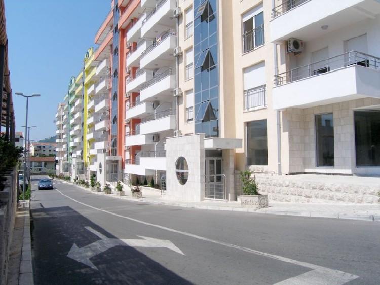 Купить квартиру в черногории цены