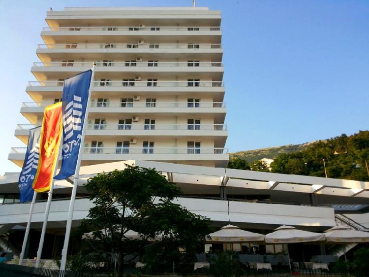 Отель Sato в Сутоморе. Фото: Bokaturist.com